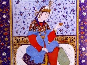 中央アジアと今のわたしとの深い関係